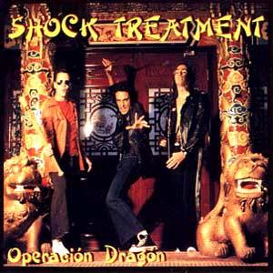 Shock Treatment - Operación Dragón